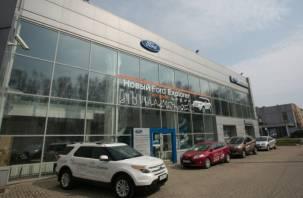 Внимание автовладельцам: Компания Ford отзывает тысячи опасных машин с браком
