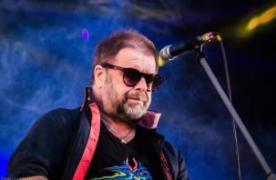 В Смоленск приедет легендарный рок-музыкант Борис Гребенщиков