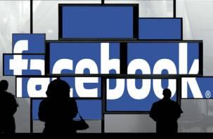 Смоляне пожаловались на сбои в работе Facebook
