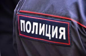 В Красном Бору обнаружили труп женщины. Полиция устанавливает обстоятельства смерти