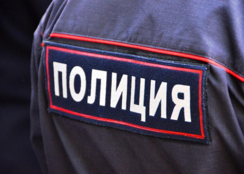 В России хотят запретить свободную продажу полицейской формы