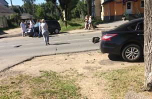 Подробности «пьяного» ДТП с пострадавшими в Смоленской области