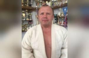 «Возможно, убит»: в Смоленской области ищут без вести пропавшего спортсмена