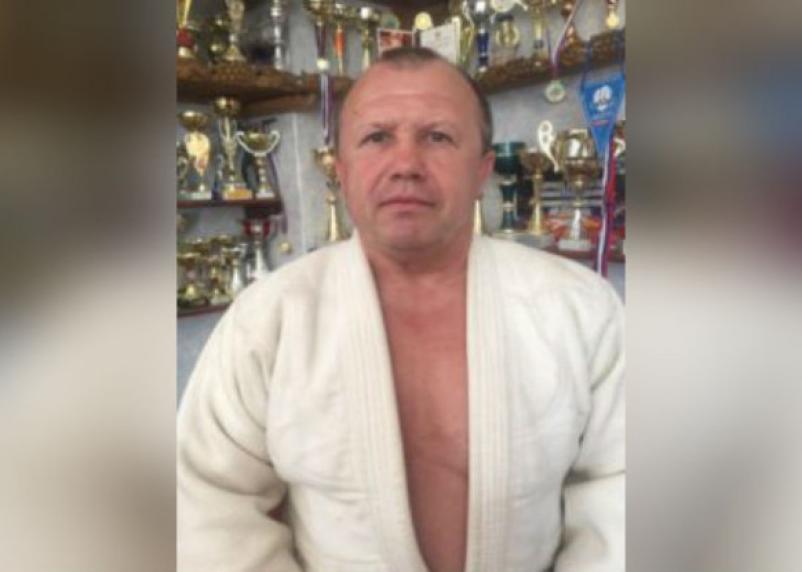 В Смоленской области спустя три недели нашли тело пропавшего тренера по дзюдо
