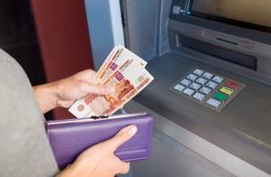 Молодой смолянин «кинул» родственницу, обналичив все деньги с её счёта