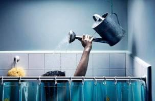 Где в Смоленске отключат горячую воду в августе-сентябре