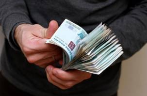 В Смоленске осудили члена преступной группировки, вымогавшего деньги у предпринимателей