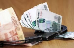 Президент смоленской строительной корпорации «прикарманил» более 15 млн рублей
