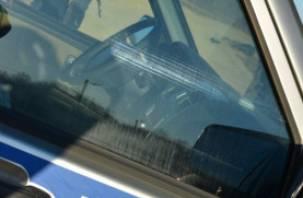 Труп молодого человека нашли на детской площадке в Смоленске