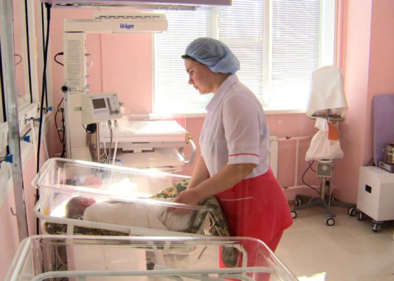 Кто виноват в срыве сроков ввода в эксплуатацию перинатального центра в Смоленске