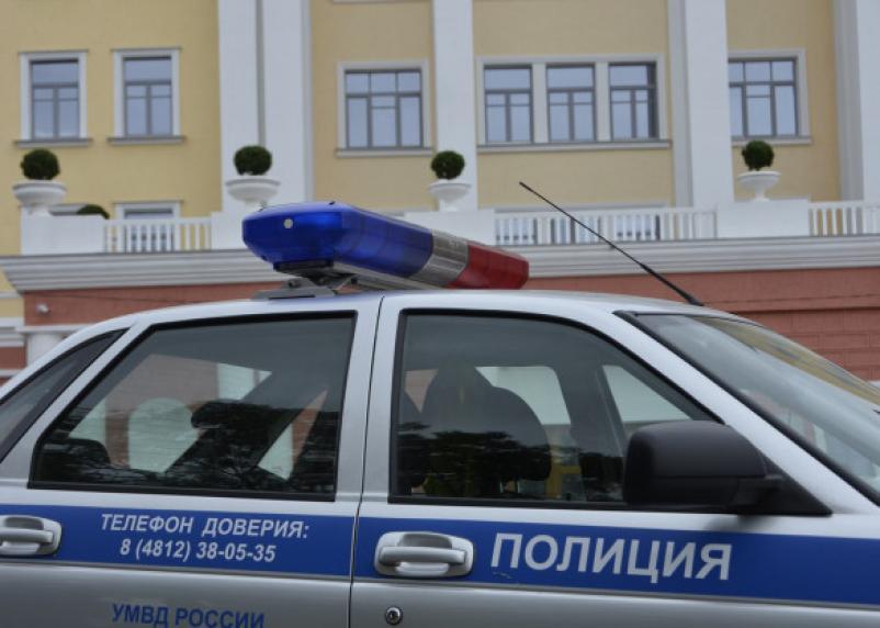 Начальник вяземской полиции арестован за превышение полномочий
