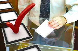 Смоляне могут пожаловаться на нарушения в период избирательной кампании по «горячей телефонной линии»