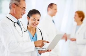 Учителя и врачи станут «кентаврами»