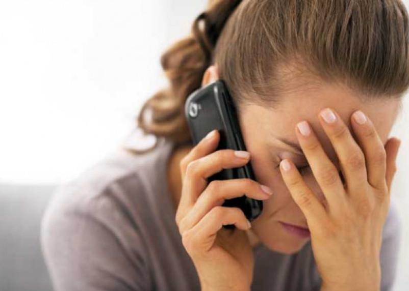 Мобильные телефоны влияют на сон и снижают работоспособность