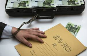 В Смоленской области чаще дают, чем берут. Составлен рейтинг взяточничества