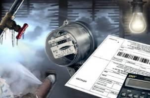 Смоленская управляющая компания оштрафована за неисполнение требований суда