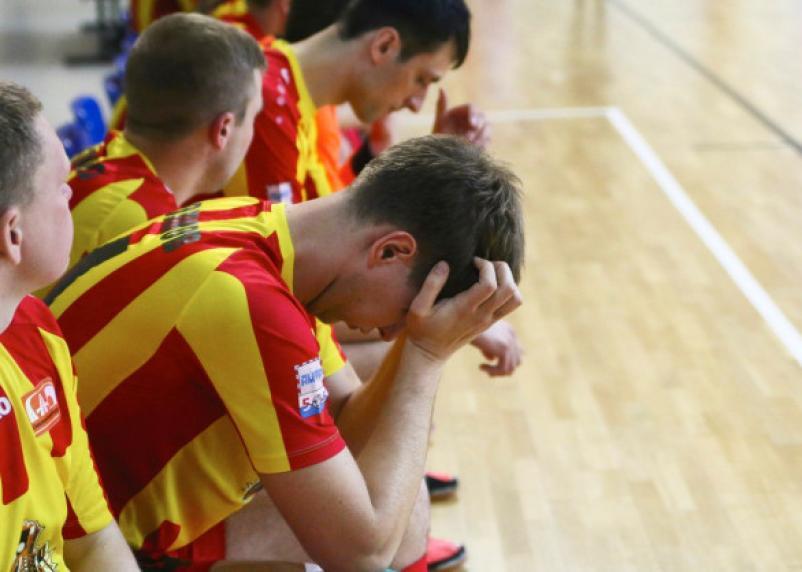 В Ассоциации мини-футбола России напомнили про «вылет» смоленского «Автодора» из Суперлиги