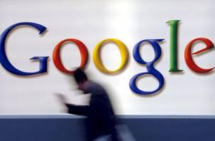 Страх перед протестами. Google заподозрили во вмешательстве в российские выборы