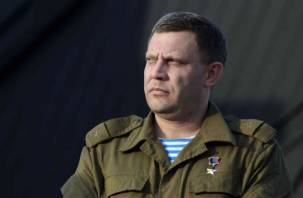«Великий командир с добрым сердцем». Военкор из Смоленска прокомментировал смерть Александра Захарченко