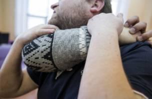 «Задушил свитером»: за жестокое убийство смолянин проведет в колонии восемь лет