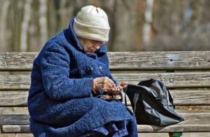 В регионах России разрабатывают законы в помощь новой пенсионной системе. Смоленск не исключение