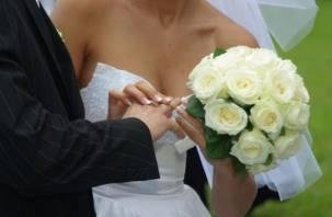Соцсети: молодая смолянка умерла прямо в день собственной свадьбы