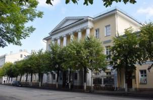 Белорусы хотят отметить 100-летие БССР в Смоленске