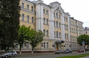 Смоленский госуниверситет готовится к своему 100-летию