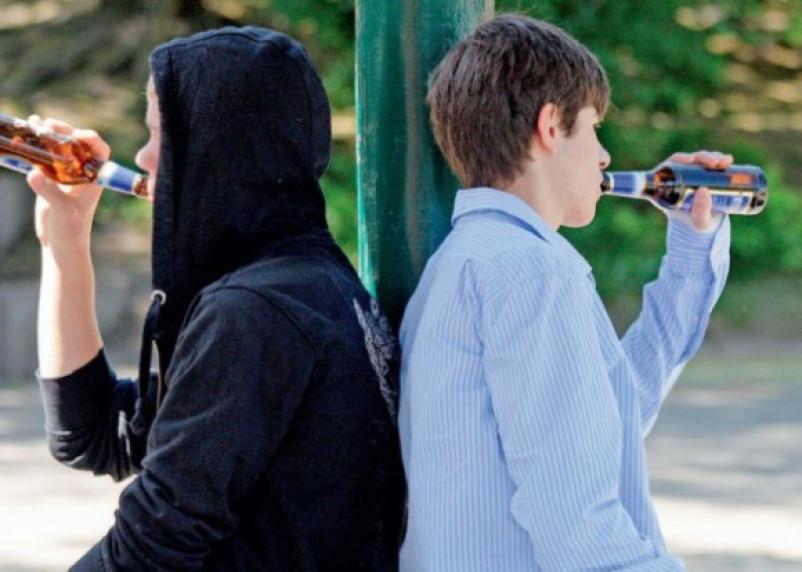 В России повысят возраст продажи алкоголя
