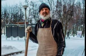 Умер «домовой» Смоленского драмтеатра Михаил Бован