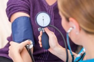 Простой способ снижения артериального давления