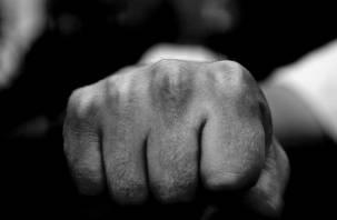 В Смоленской области ссора между сожителями закончилась побоями