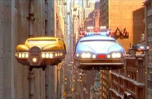 Скоро появятся летающие такси