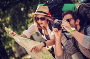 Регионам разрешат взимать налог с туристов