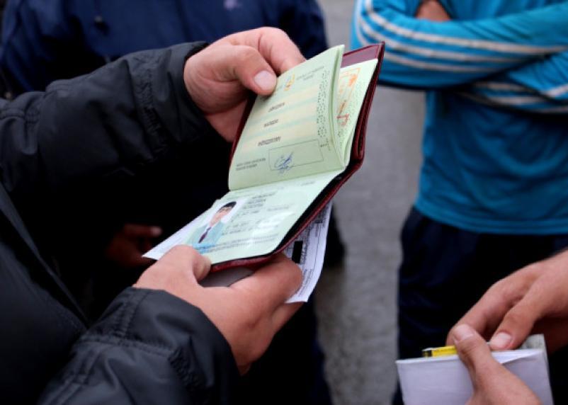 Вор-неудачник потерял паспорт во время грабежа магазина в Смоленской области