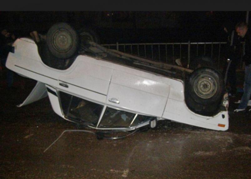 Страшная авария в Смоленской области: двое скончались, маленький ребенок попал в больницу