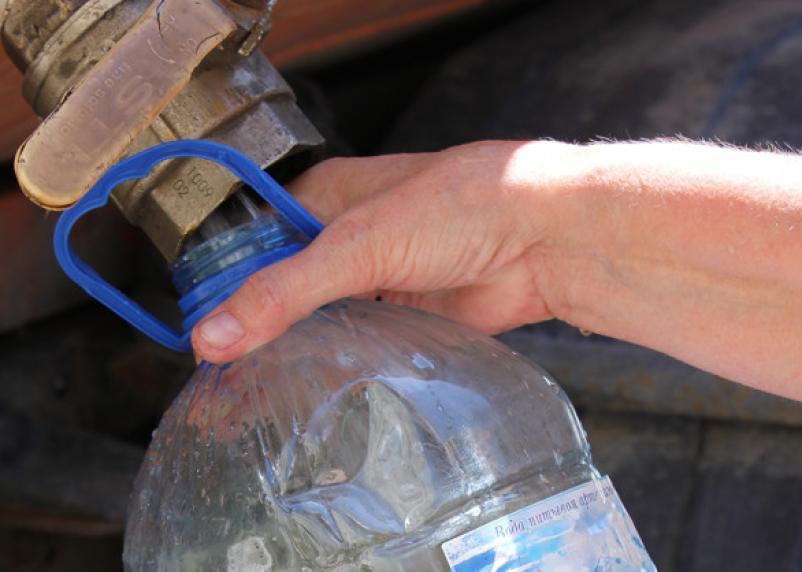 Сегодня более пяти улиц в Смоленске останутся без холодной воды