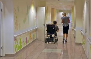 В России планируют штрафовать за отказ обслуживать пожилых и инвалидов