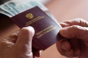 Госдума во втором чтении приняла законопроект об изменении пенсионного законодательства