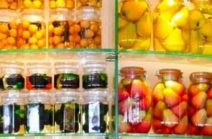 Смоленская область вошла в топ-10 по переработке овощей и фруктов