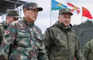 Готовится ли Россия к войне? Шойгу дал категоричный ответ