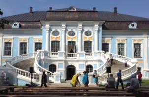 Три дня и две ночи Смоленщина будет в центре внимания российских туроператоров