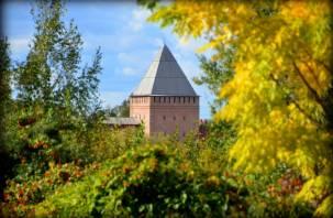 Объявлены тендеры на реставрацию Смоленской крепостной стены