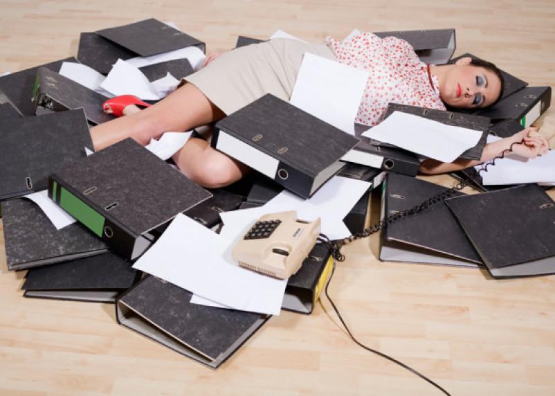 «В пятницу не ладится». В России предложили работать 4 дня в неделю