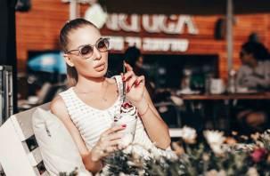 Бесстрашная телеведущая из Смоленска решила «переплюнуть» «Ревизорро»?