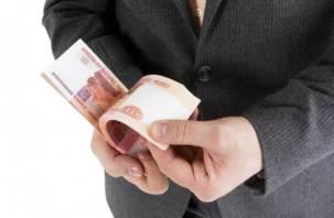 Смолянин стал миллионером в Костроме, но это временно