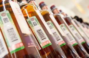В российских регионах будут больше получать средств от акциза на алкоголь