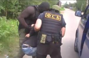 В 12 регионах России задержаны более 40 подпольных оружейников