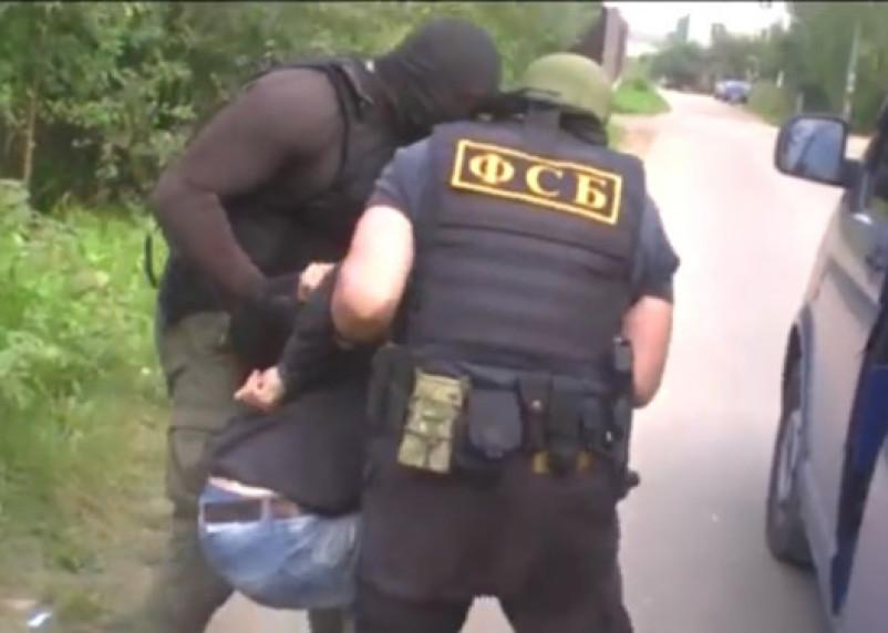 В Тверской области предотвратили теракт