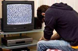 Россияне потеряли доверие к новостям в телевизоре